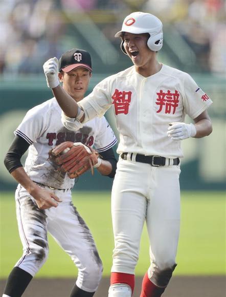 メンバー 和歌山 智 弁 野球 部